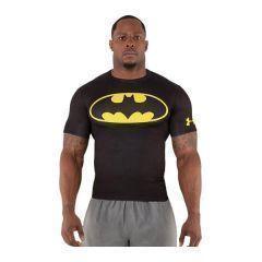 Рашгард Under Armour Batman