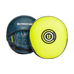 Тренерские лапы Ultimatum Boxing Gen3Air-C-Max RC