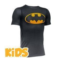 Детский рашгард Under Armour Batman