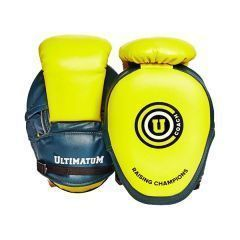Тренерские лапы Ultimatum Boxing Gen3Combo RC