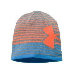 Шапка Under Armour Boy`s Billboard Beanie 2.0