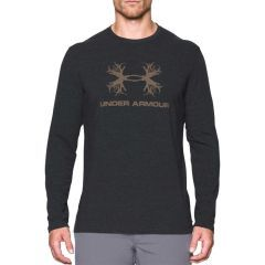 Лонгслив Under Armour Antler Sportstyle