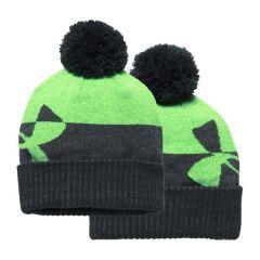 Зимняя шапка Under Armour Boy`s Pom