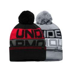 Зимняя шапка Under Armour Retro Pom