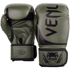 Боксерские перчатки Venum Challenger 2.0 Khaki/Black