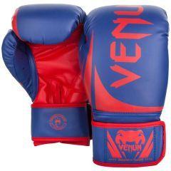 Боксерские перчатки Venum Challenger 2.0 Blue/Red-White