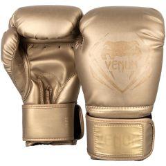 Боксерские перчатки Venum Contender Gold/Gold