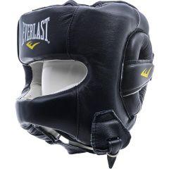 Боксерский шлем Everlast Elite