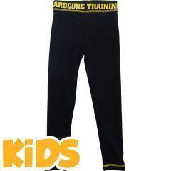 Детские леггинсы Hardcore Training Mr.Hardy