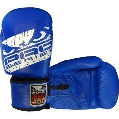 Боксерские перчатки Bad Boy Pro Series