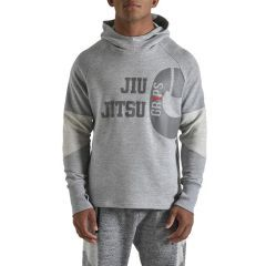 Худи Grips Athletics Jiujitsu
