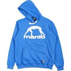 Худи Manto Vibe Blue