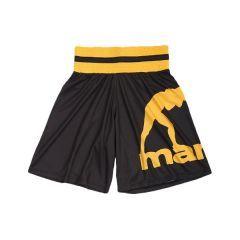 Боксёрские шорты Manto Logo