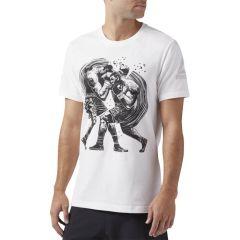Спортивная футболка Reebok Combat x GG Boxing