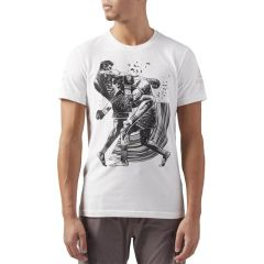 Спортивная футболка Reebok Combat x GG Muay Thai
