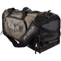 Спортивная сумка Venum Lite Khaki/Black