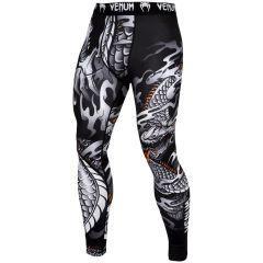 Компрессионные штаны Venum Dragon`s Flight