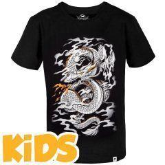 Детская футболка Venum Dragon`s Flight
