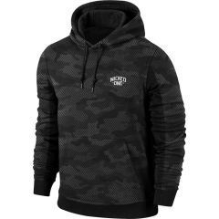 Худи Wicked One Camo Black