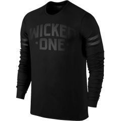 Лонгслив Wicked One Black