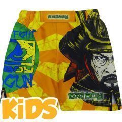Детские мма шорты Bad Boy Shogun
