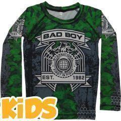 Детский рашгард Bad Boy International