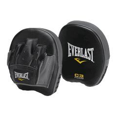 Боксёрские лапы Everlast Precision