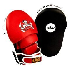 Тренерские лапы Top King Boxing TKFME