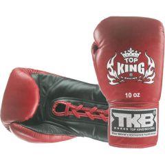 Профессиональные боксерские перчатки Top King Boxing Pro