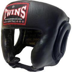 Боксерский шлем Twins Special HGL-2