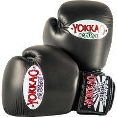 Боксерские перчатки Yokkao Matrix
