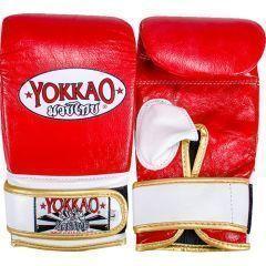 Снарядные перчатки Yokkao