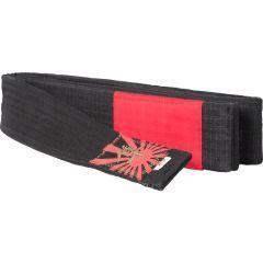 Пояс для кимоно БЖЖ Hayabusa Pro Black