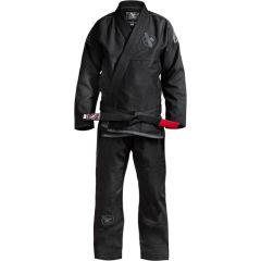 Кимоно (ги) для БЖЖ Hayabusa Lightweight - черный