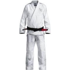 Кимоно (ги) для БЖЖ Hayabusa Lightweight - белый