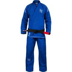 Кимоно (ги) для БЖЖ Hayabusa Lightweight - синий