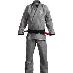 Кимоно (ги) для БЖЖ Hayabusa Lightweight - серый