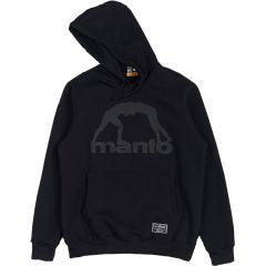 Худи Manto Vibe Black