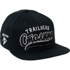 Снэпбэк Trailhead Столица