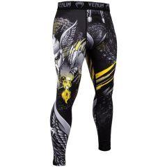 Компрессионные штаны Venum Viking 2.0