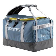 Спортивная сумка-рюкзак Skins Blue