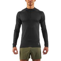Тренировочный лонгслив Skins Black SP00461529001