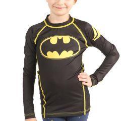 Детский рашгард Fusion Batman 1989