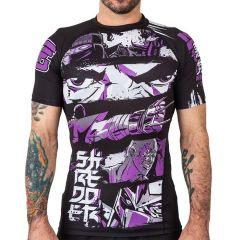 Рашгард Fusion TMNT Shredder