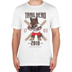 Футболка Trailhead Wolf