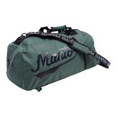 Спортивная сумка-рюкзак Manto Verde XL Dark Green