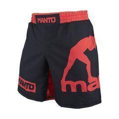 ММА шорты Manto Logo