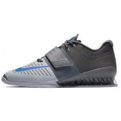 Штангетки Nike Romaleos 3 - cool grey/blue