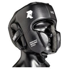 Боксерский шлем Ultimatum Reload Black HG 3.0