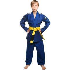 Детское кимоно (ги) для БЖЖ Jitsu BeGinner Blue